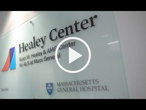 HEALEY ALS Platform Trial Launch Announcement