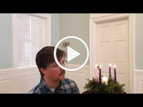 Daily Devotional for December 29, 2020