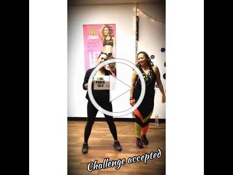 #wedance4als week 4 move of the week hope