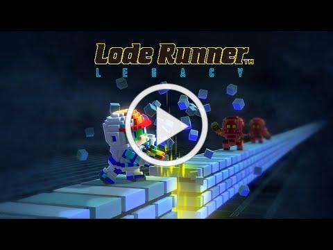 Lode Runner Legacy (PS4/Switch/Steam)