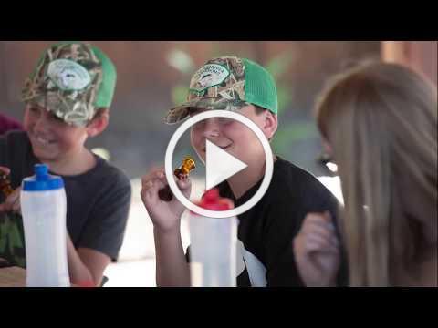 Camp Sprig Mystic Lake 2019