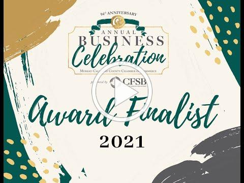 2021 ABC Award Finalist