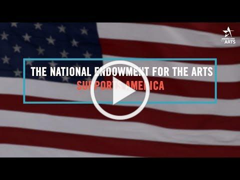 The NEA Supports America