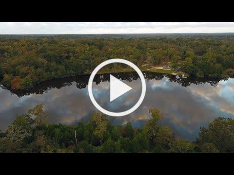 Fort Boggy State Park - Texas Parks & Wildlife [Official]
