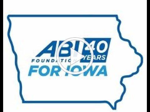 September 16, 2021 - Iowa ABI Weekly Business Report