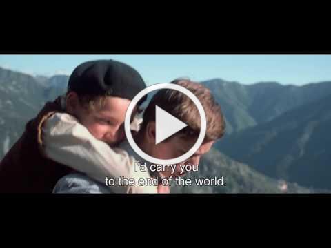A Bag of Marbles / Un sac de billes (2017) - Trailer (English Subs)