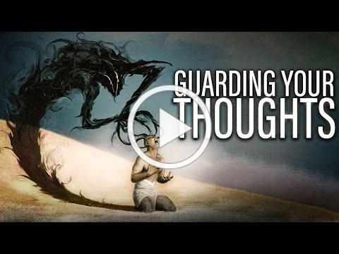 The Battle That Rages For Your Mind | A Wake Up Call In 2020