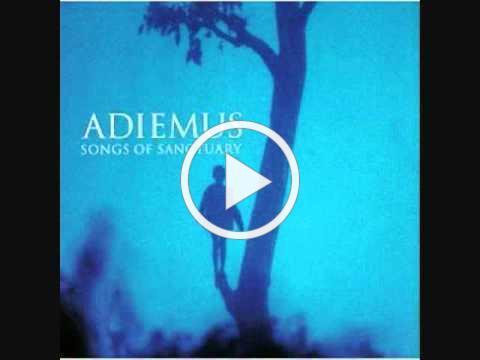 Adiemus Songs of Sanctuary-Cantus Iteratus