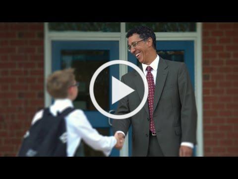 Scotty Jones - McCallie Middle School Principal