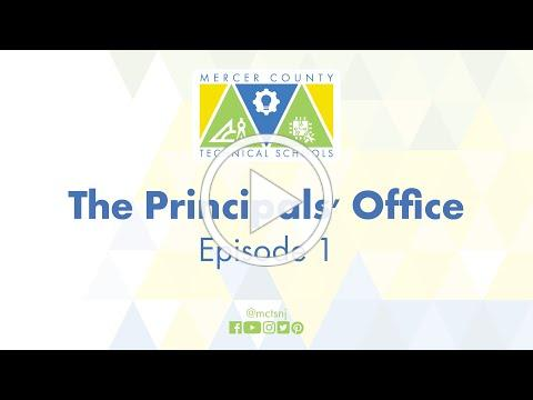 The Principals' Office - Episode 01