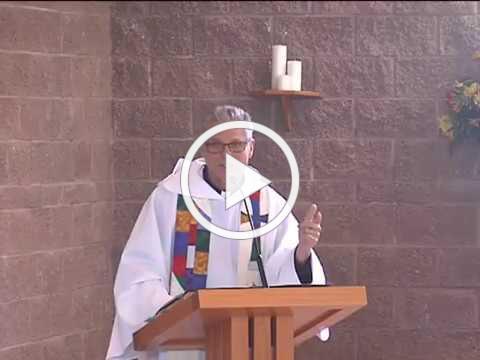Shepherd of Life Sermon 11/10/19