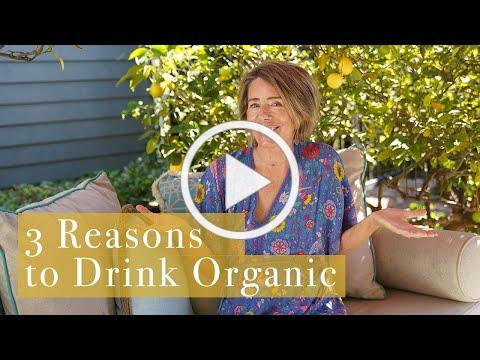 3 Reasons You Want to Drink Organic and Natural Wine