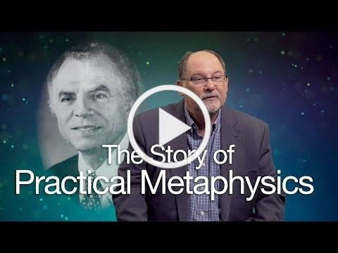 The Story of Practical Metaphysics - Mark Hicks, LUT