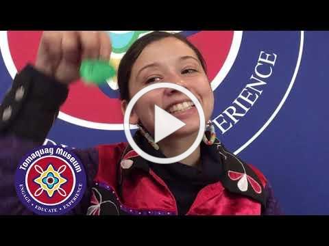 Children's Hour 2020: Cranberry