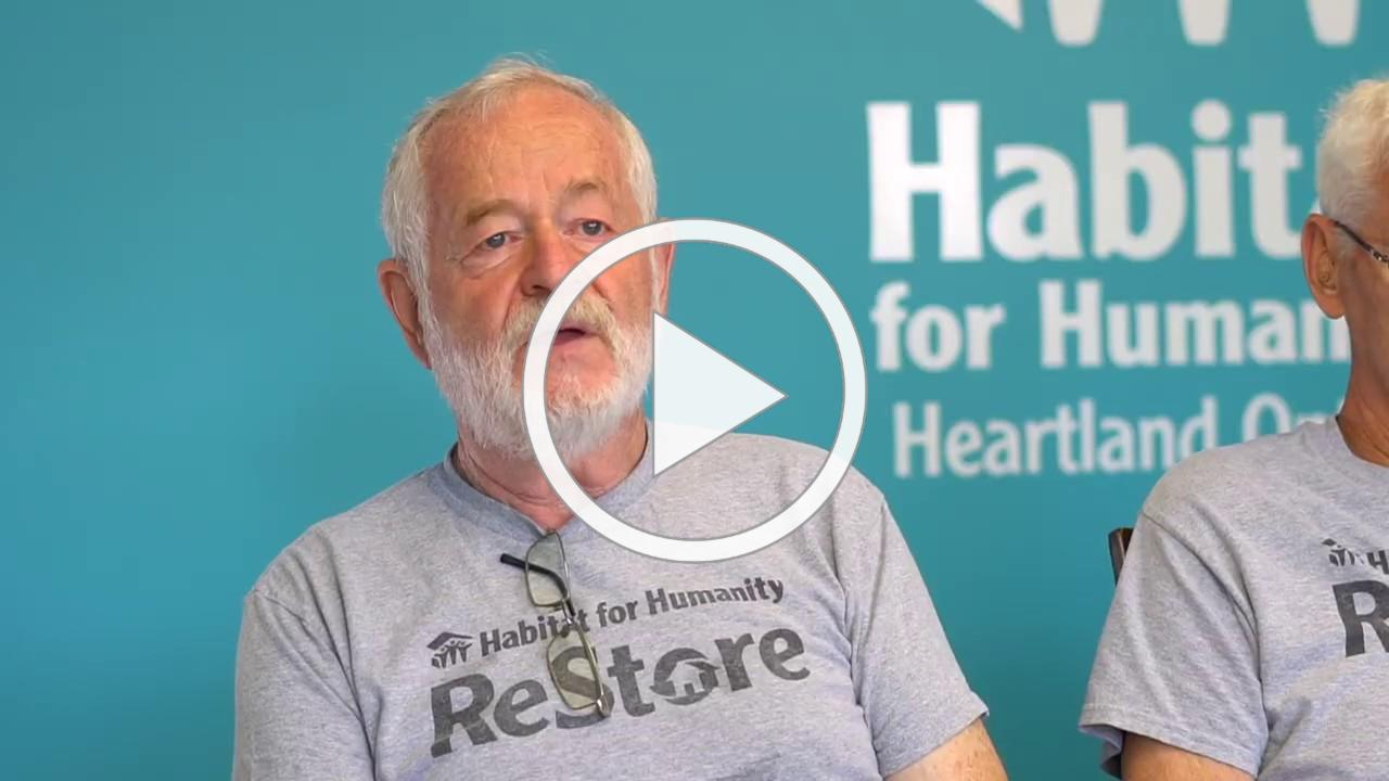 ReStore Volunteer Video