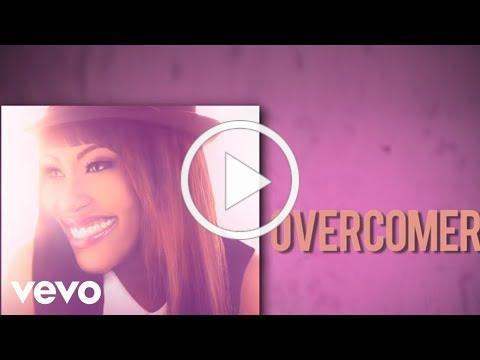 Mandisa - Overcomer (Official Lyric Video)