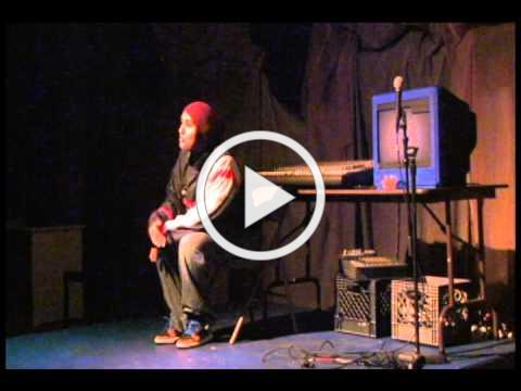 """Excerpts from the play """"Unveiled"""" by Rohina Malik"""