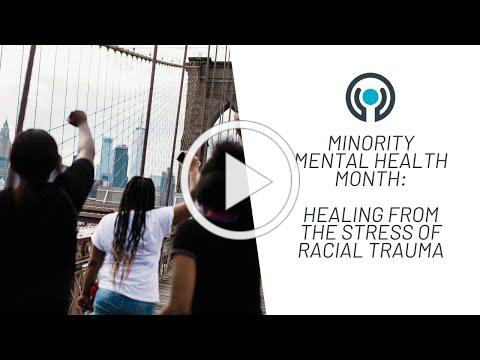 Healing From the Stress of Racial Trauma | Workshop With Dr. Ruth C. White