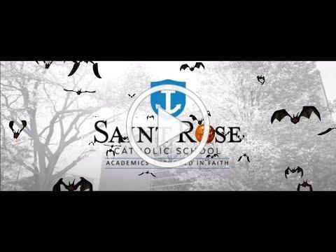 Saint Rose Halloween Parade 2020