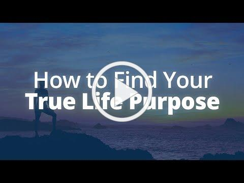 How to Find Your True Purpose in Life   Jack Canfield