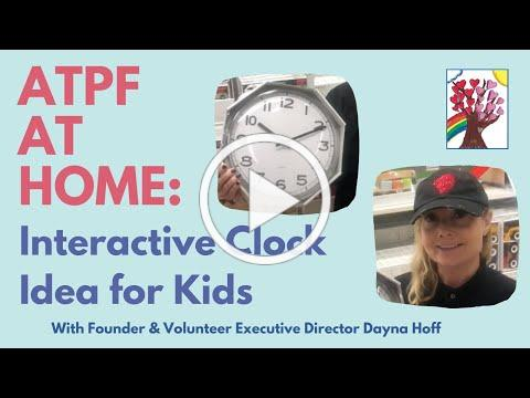 ATPF Tips with Volunteer Executive Director Dayna Hoff (Pt. 2)