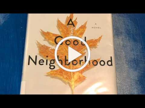 FCF: A Good Neighborhood narrated by Gregg, written by by Therese Anne Fowler