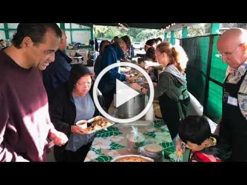 Community Meal Jan 9