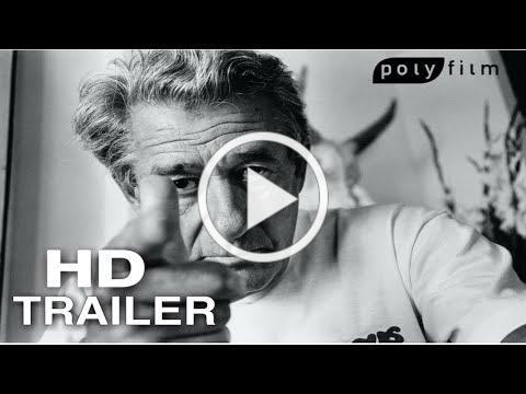 HELMUT NEWTON - THE BAD AND THE BEAUTIFUL Trailer German Deutsch (2020)