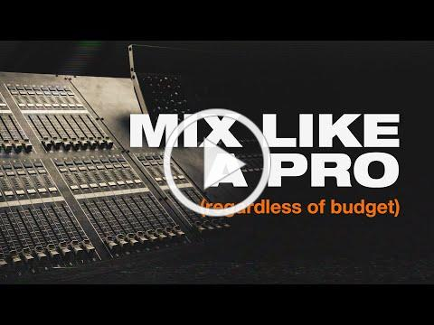 Take your Church's Livestream Mix to the Next Level at ANY Budget