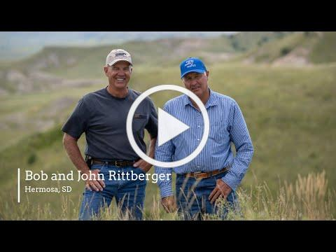 Our Amazing Grasslands ~ Rittberger Ranch, Hermosa, SD