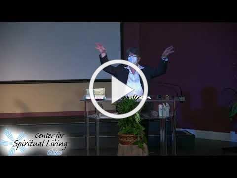 """Rev. Kathy Fernandes   """"Becoming...What Are You Becoming"""""""