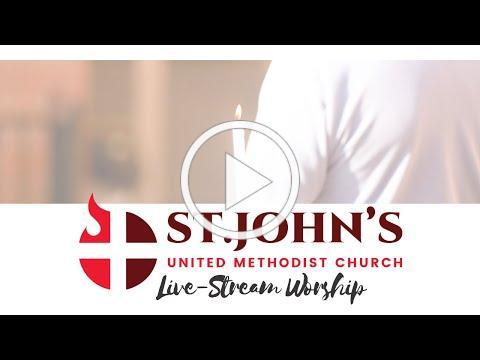 December 6, 2020 | Sunday Morning Worship