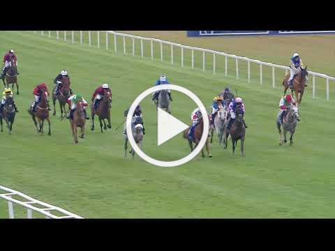 Emirates NBD Handicap Stakes - Newbury 29th July Race 8