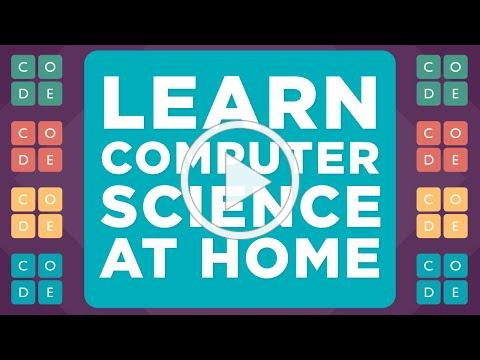 Learn to Code at Home