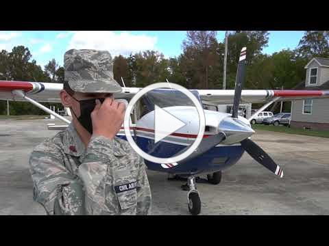 Cadet Orientation Flights