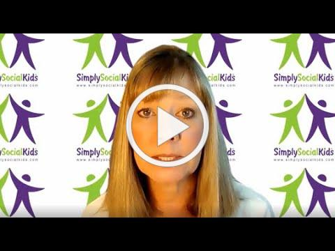 What is Simply Social Kids 2021