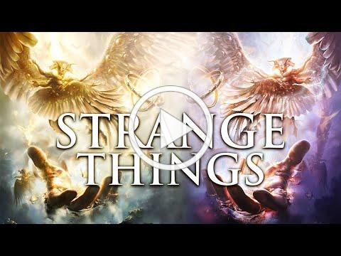 Revelation 21: The Bible Told Us We Will See Strange Things