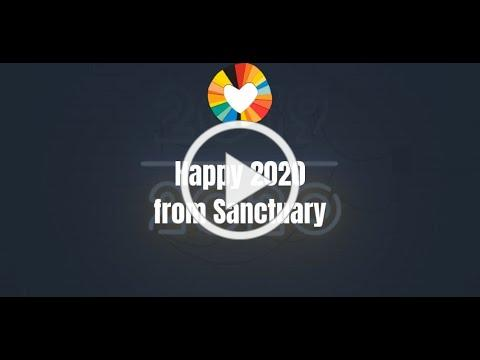 Happy New Year from Sanctuary UCC!