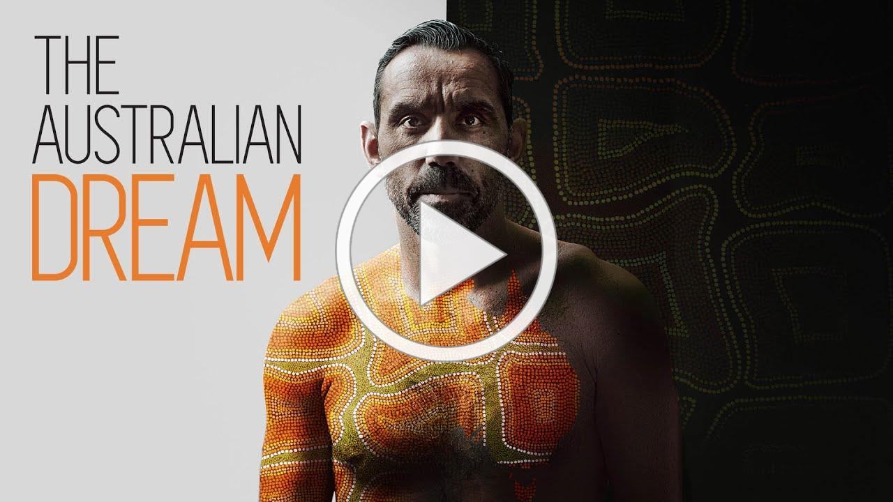 The Australian Dream - Official Trailer