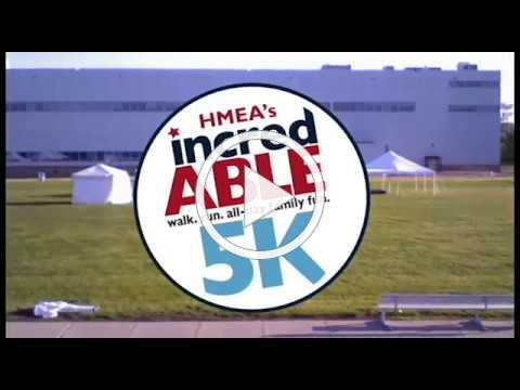 HMEA's incredABLE 5K