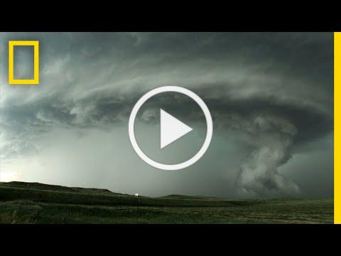 Thunderstorms 101 | National Geographic