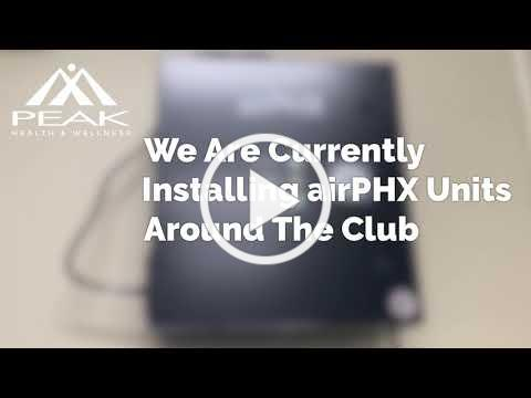 AirPHX - 18 second