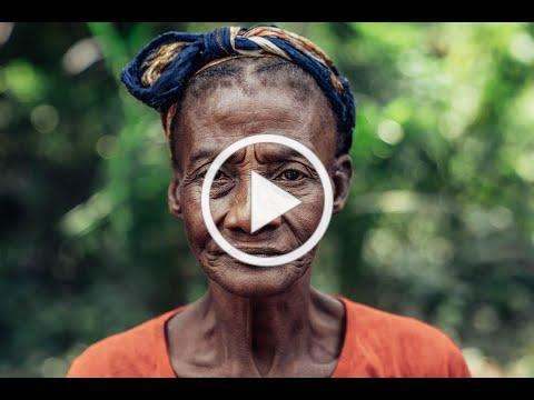 Chief Basabo on what the Mai Ndombe REDD+ Project means to the Indigenous Batwa Pygmy community