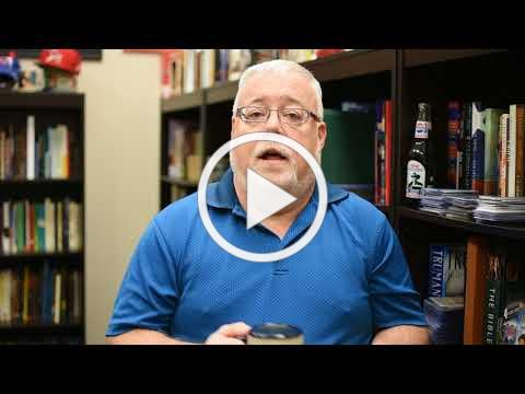 Pastor's Weekly Video, Nov. 22, 2017
