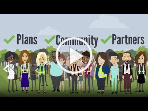 Behind the Scenes: Planning and Response in the Portland Metro Region