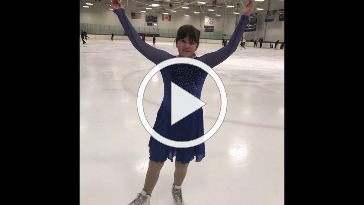 December 2019 AAFSC Skater Spotlight