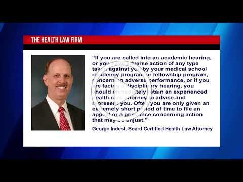 How a healthcare attorney can help your career