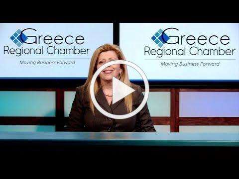 Greece Regional Chamber, NY   Press Release