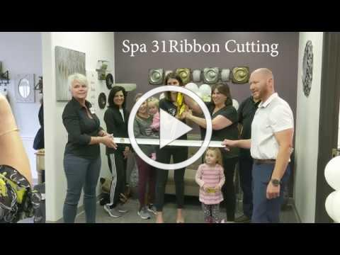 Spa 31 Ribbon Cutting in Caldwell