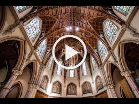 Holy Trinity Sunday - 2020